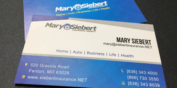 Mary Siebert Insurance